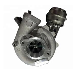 Turbocharger05